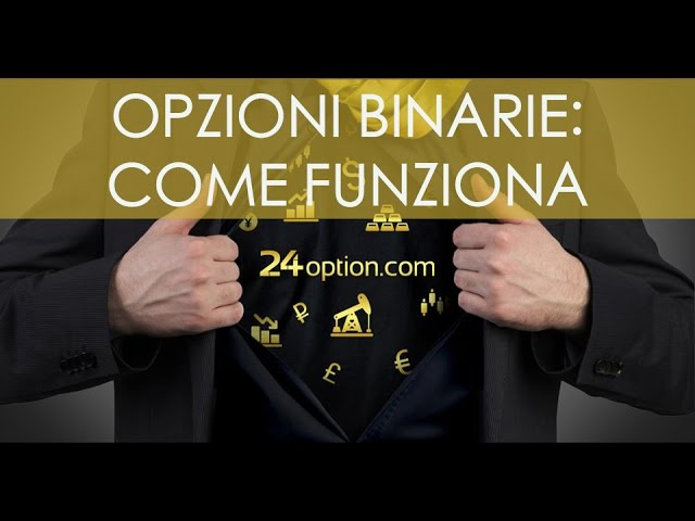 24 video di opzioni binarie opshen