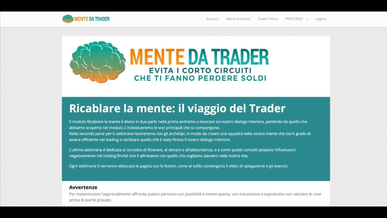 Differenza tra forex trading e futures