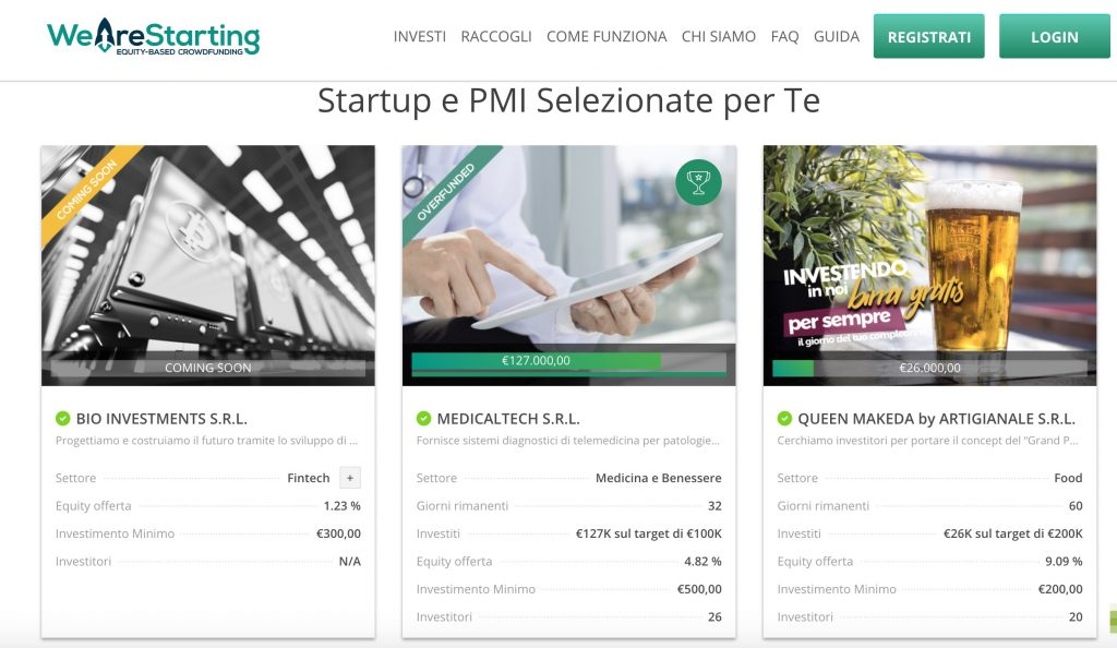 Crowdfunding immobiliare: come investire in Italia