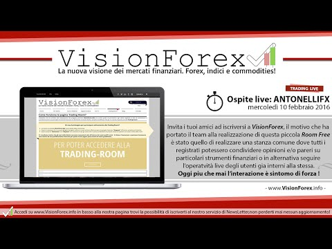 segreti del trading di stock option