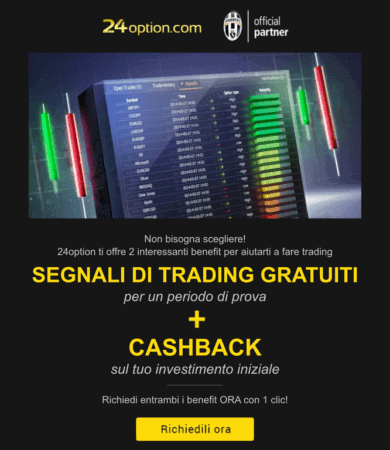 Confronto tra i robot BEST Trading Robot in