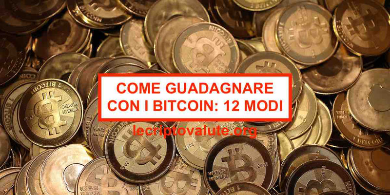 bitcoin gratis come fare soldi nessun acconto come fare soldi