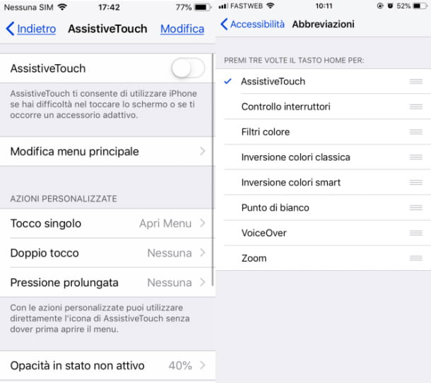 Opzioni binarie one touch