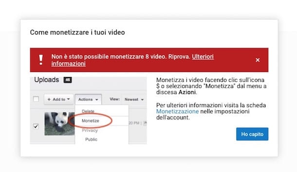 come guadagnare con i tuoi video su Internet