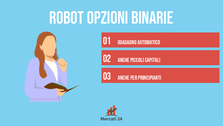 IQ Option robot : cos'è e come funziona
