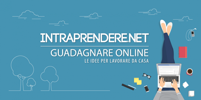 video corsi su come guadagnare online)