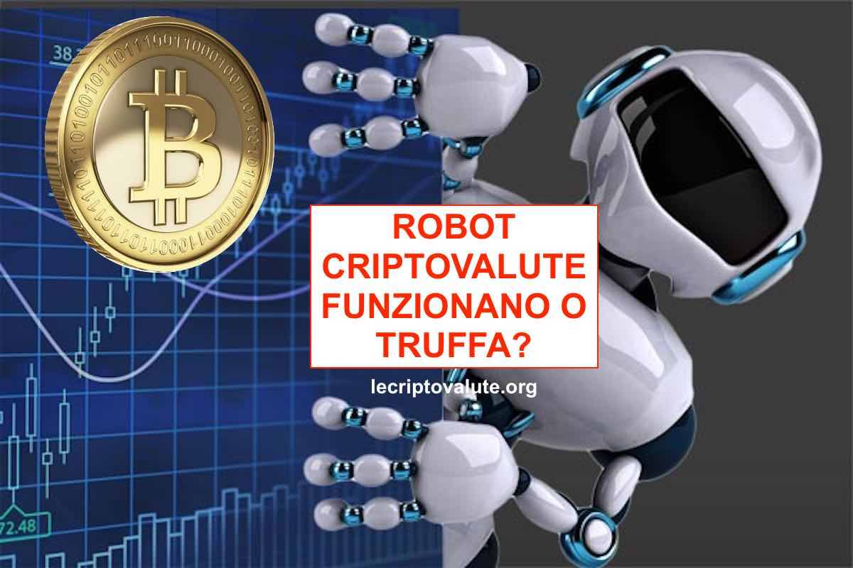 come creare un video di robot di trading)