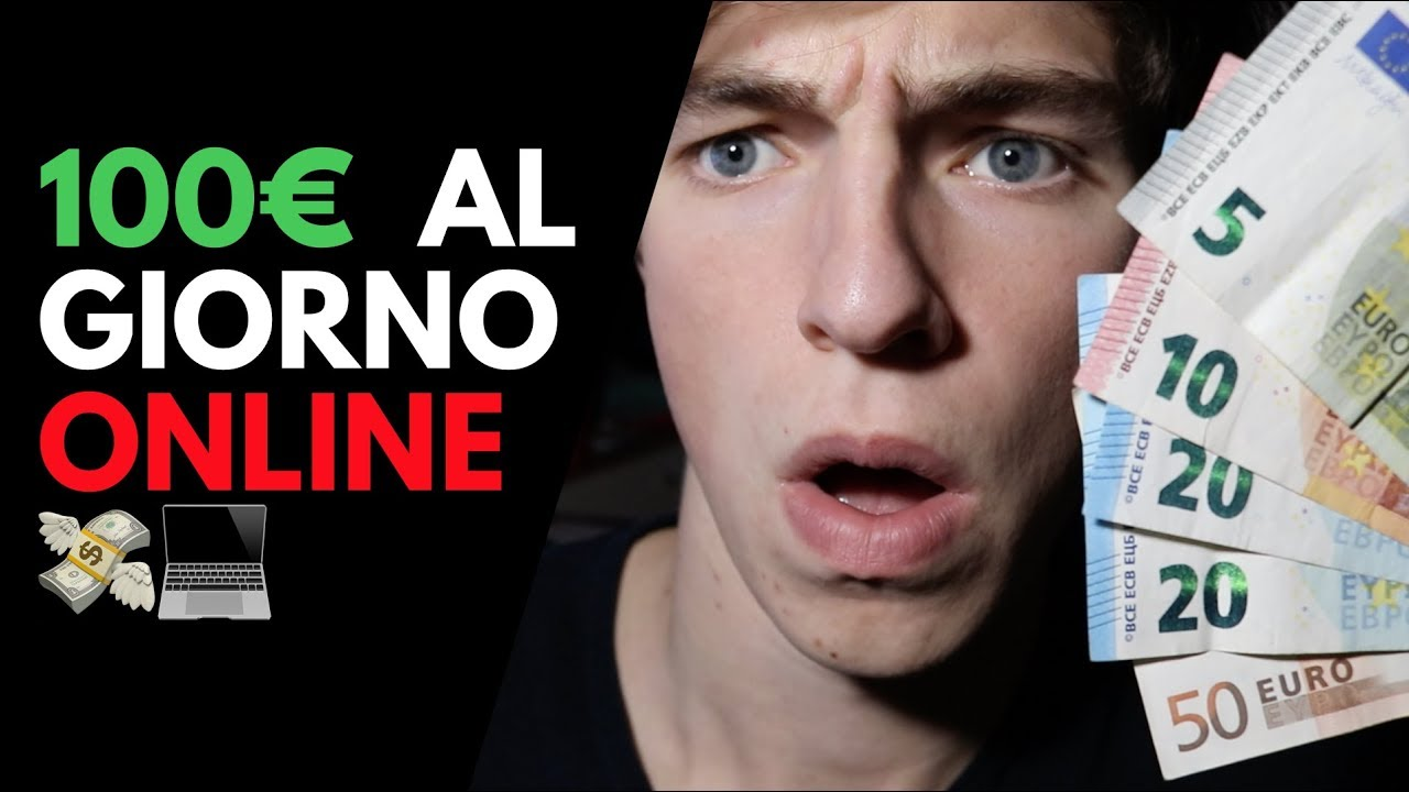 come fare soldi in un giorno video)