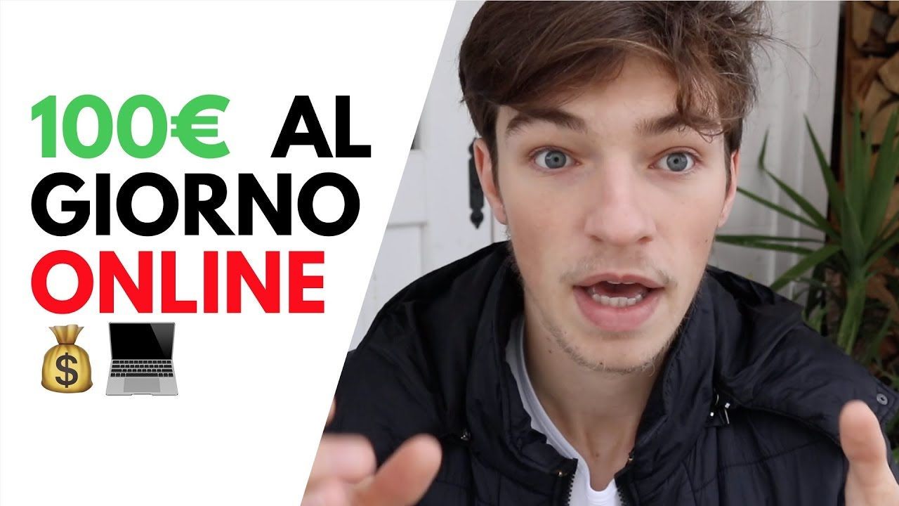 come fare soldi su Internet 2020)
