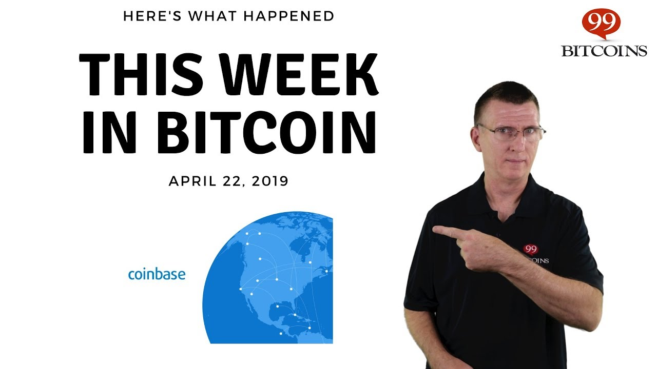 guadagna bitcoin week