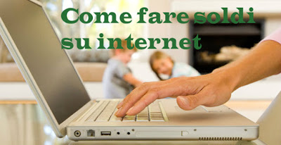 discussione su come fare soldi su Internet