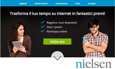 Come fare soldi su Internet legalmente