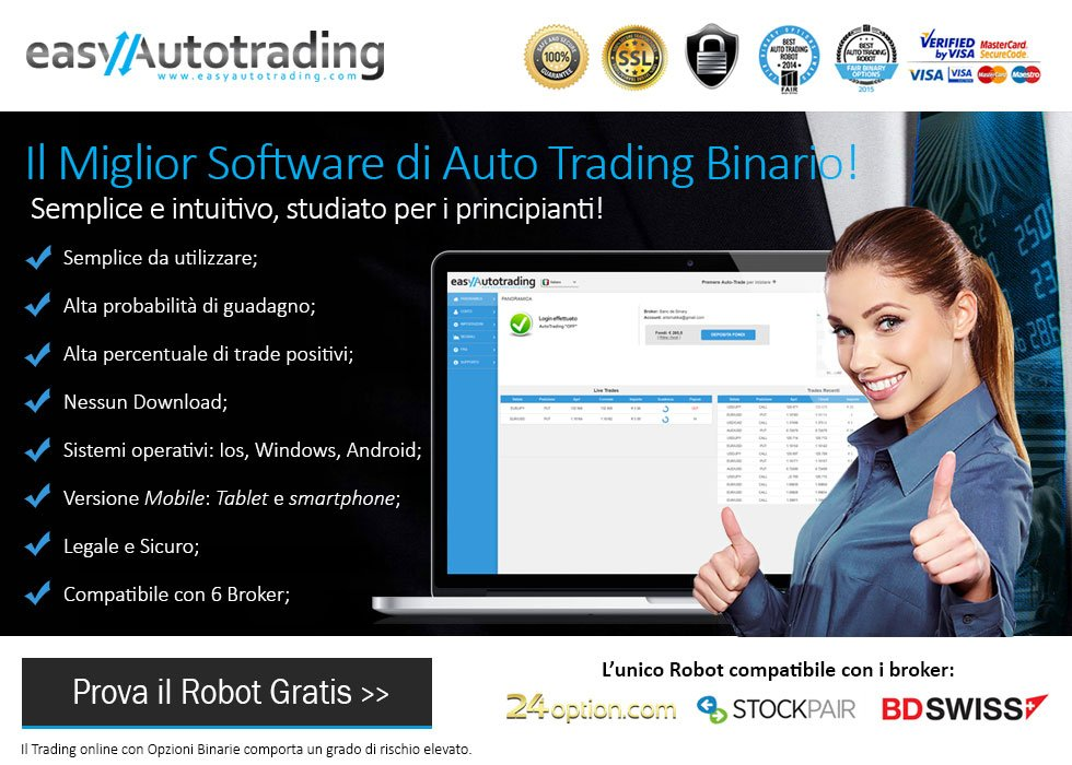 opzione frontstock