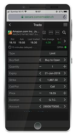 Best stock trading demo app, stock pari conto demo - forex option trade demo account rate