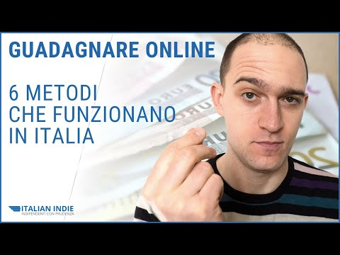 i video tutorial fanno soldi su Internet)
